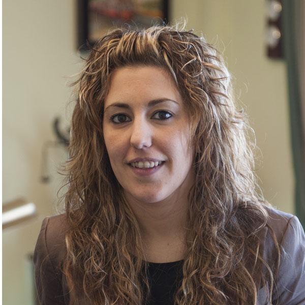 Laura Fernández Isidoro