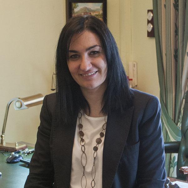 Raquel García León